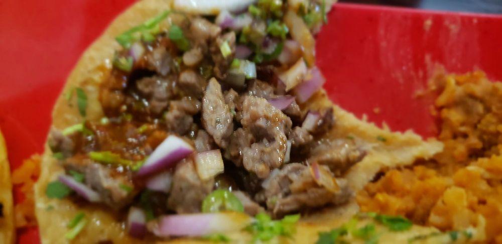 El Dorado Mexican Street Tacos: 5311 S 108th St, Hales Corners, WI