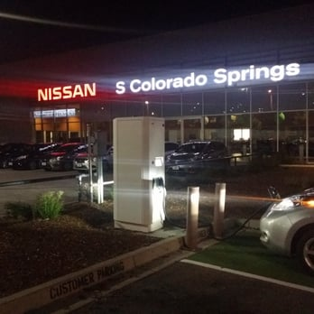 Great Photo Of South Colorado Springs Nissan   Colorado Springs, CO, United  States. Prominent