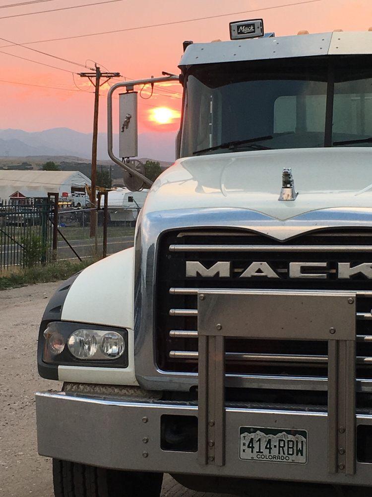 Max Waste Services: 5594 N Peterson Rd, Sedalia, CO