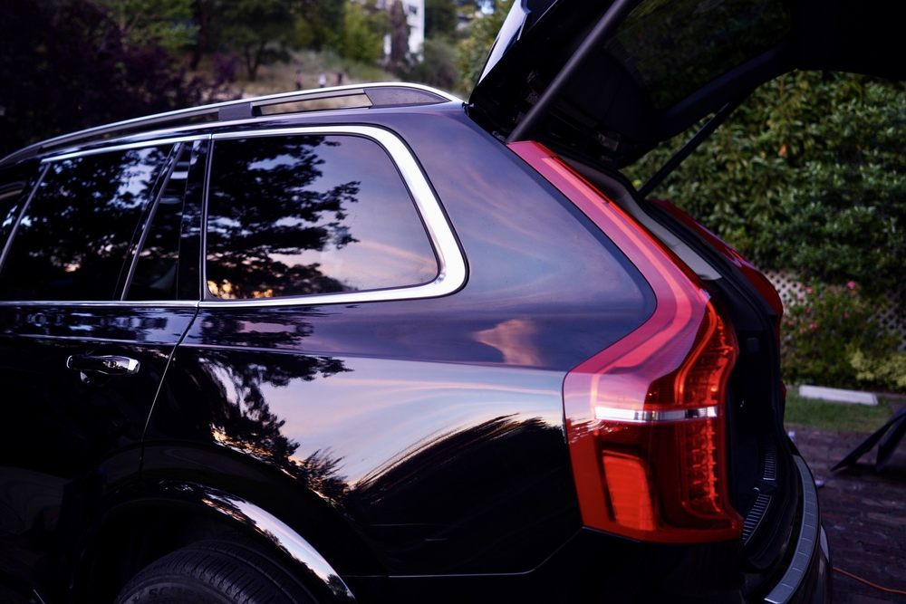 Black Diamond Mobile Detail: Concord, CA