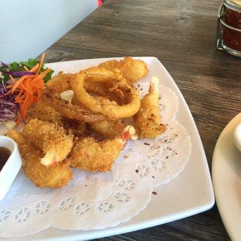 Thai Vegan Restaurant Rancho Cucamonga
