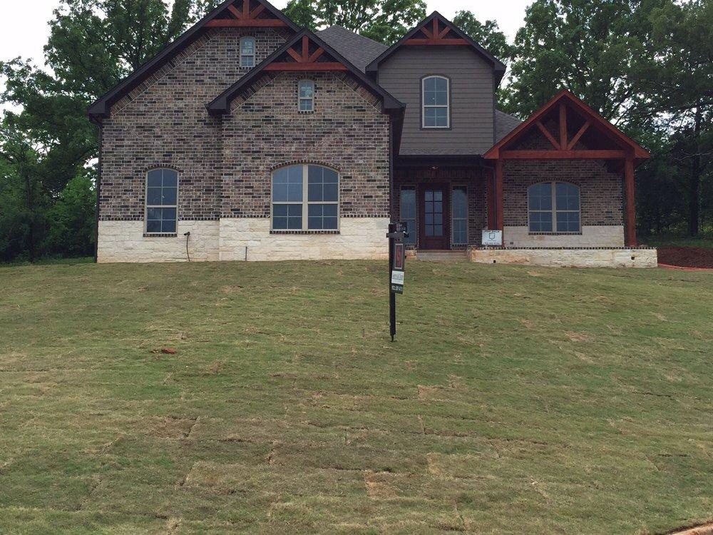 Iron Horse Custom Homes: 349 Hines Crossing, Bullard, TX