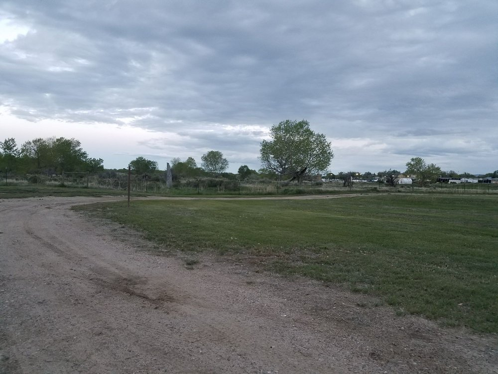 Platte River RV & Campground: 131 Shawnie Ln, Glenrock, WY