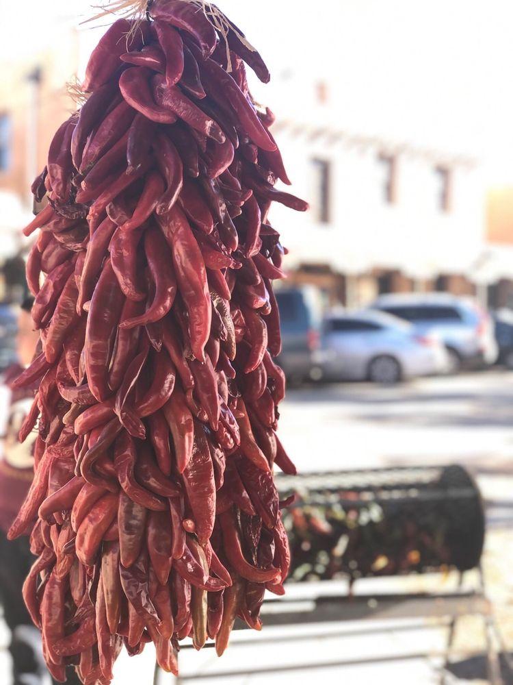 Taos Farmers Market: 400 Camino de la Placita, Taos, NM