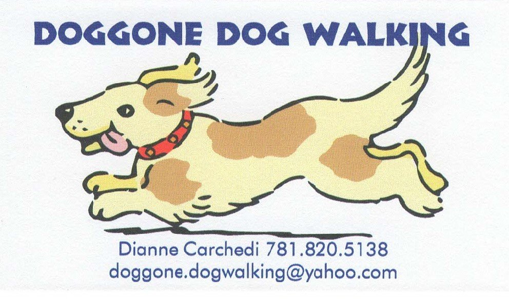 Doggone Dog Walking: Abington, MA
