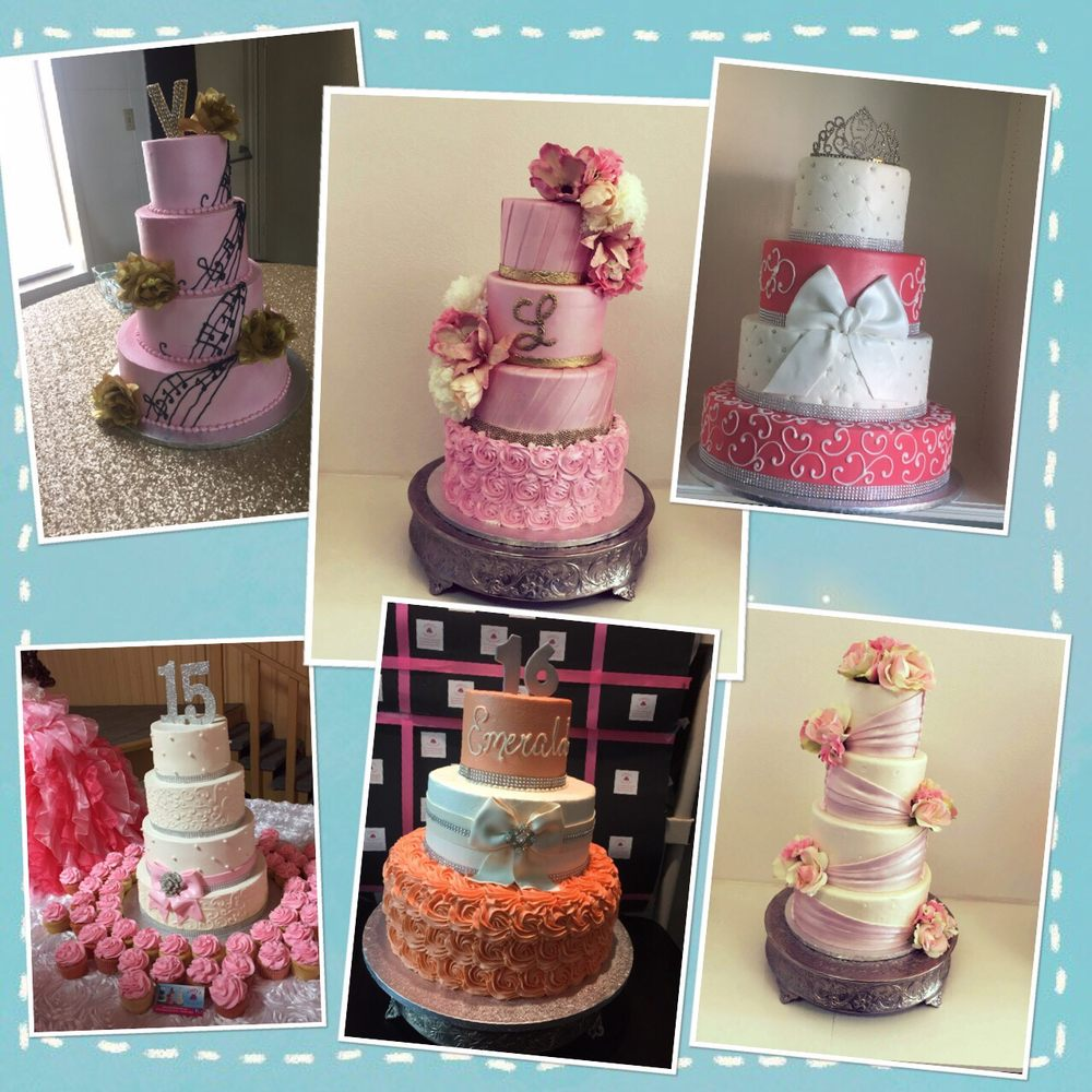 Letty's Cakes & More