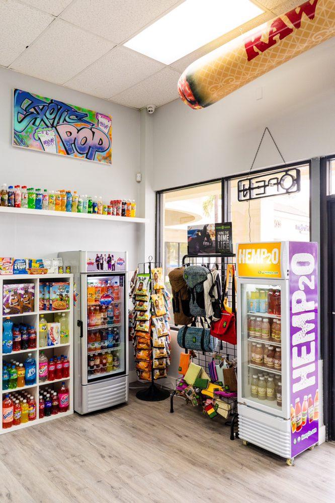 Safe House Smoke Shop: 3300 W 84th St, Hialeah, FL