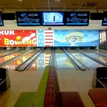 merkur bowling