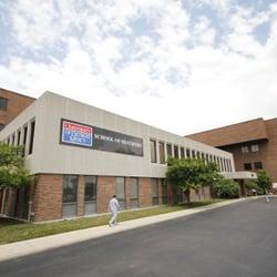 University Of Detroit Mercy School Of Dentistry Dentists 2700