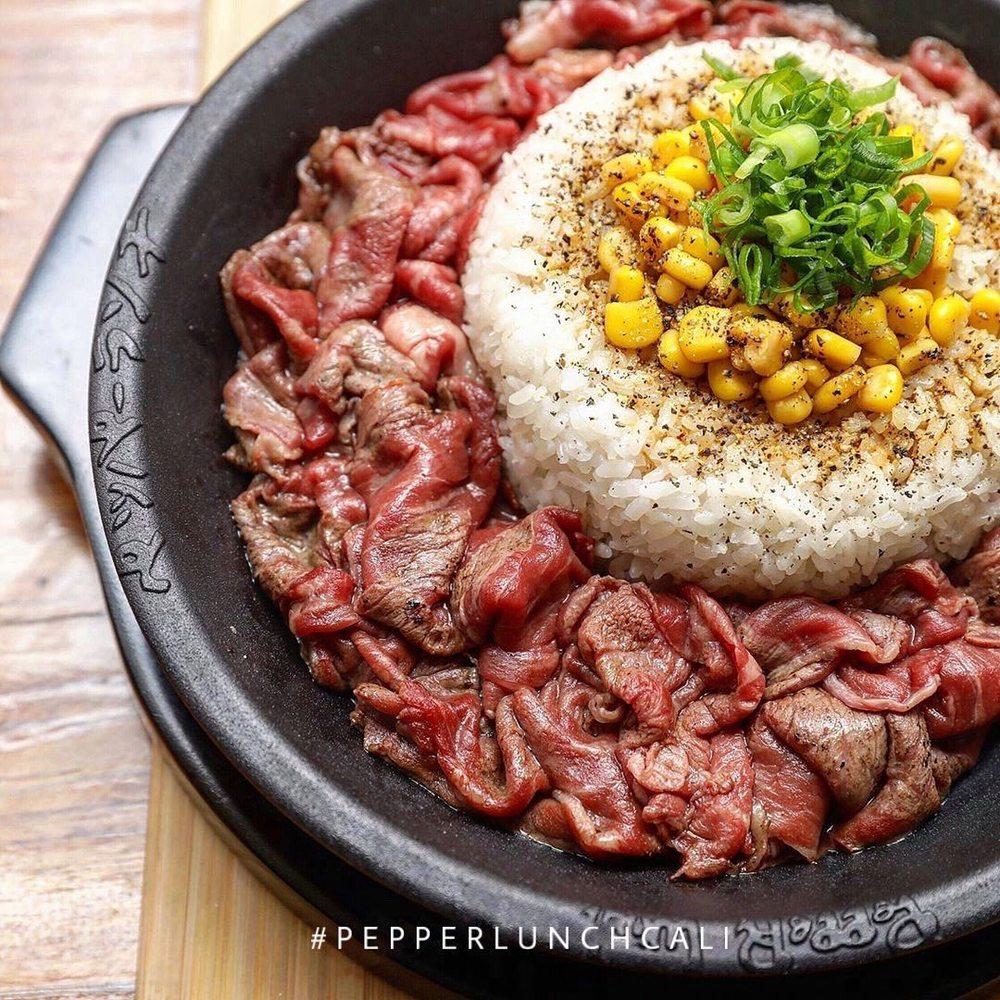 Pepper Lunch - Alhambra