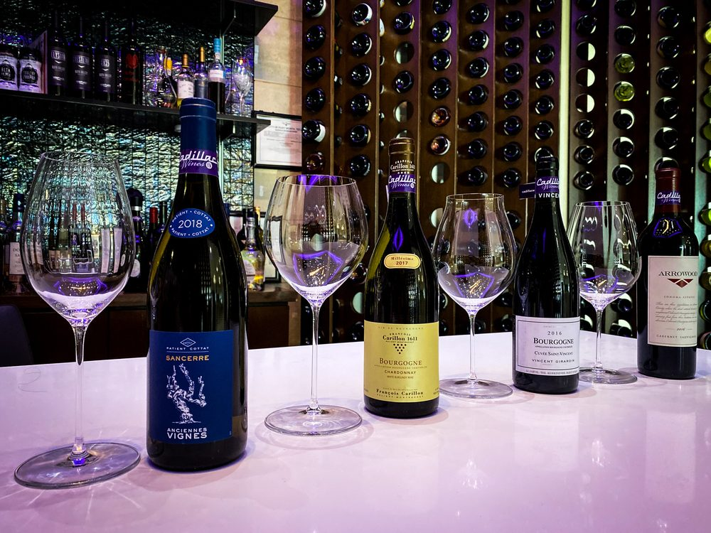 Cadillac Wines