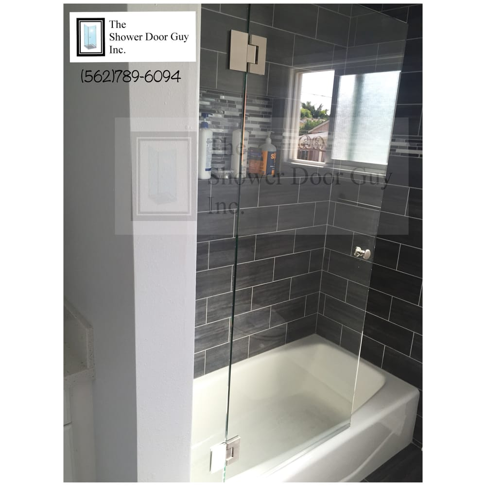The Shower Door Guy - 16 Photos & 24 Reviews - Contractors - 8949 ...
