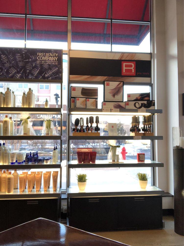 Rizzieri Salon - Voorhees: 8101 Town Center Blvd, Voorhees, NJ