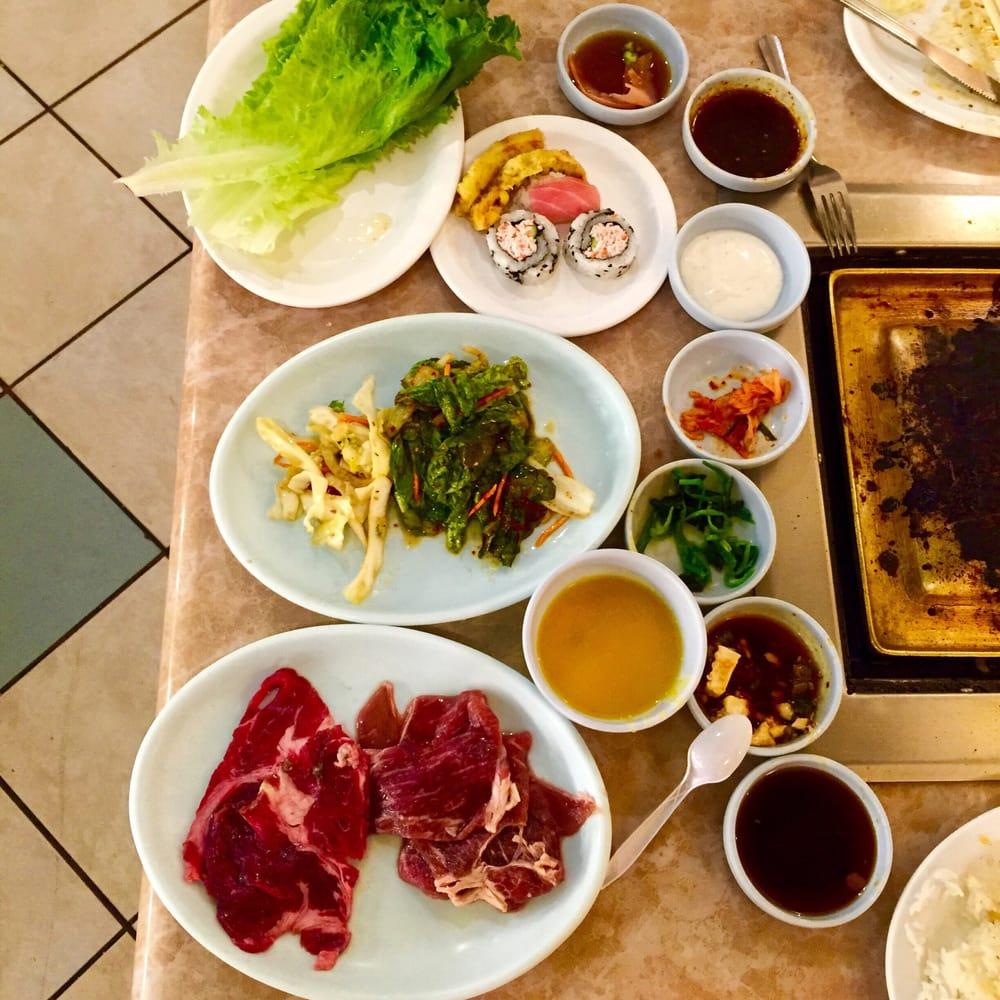 New Seoul Garden Korean BBQ Buffet - 241 Photos & 274 Reviews - Korean - 9902 Garden Grove Blvd ...