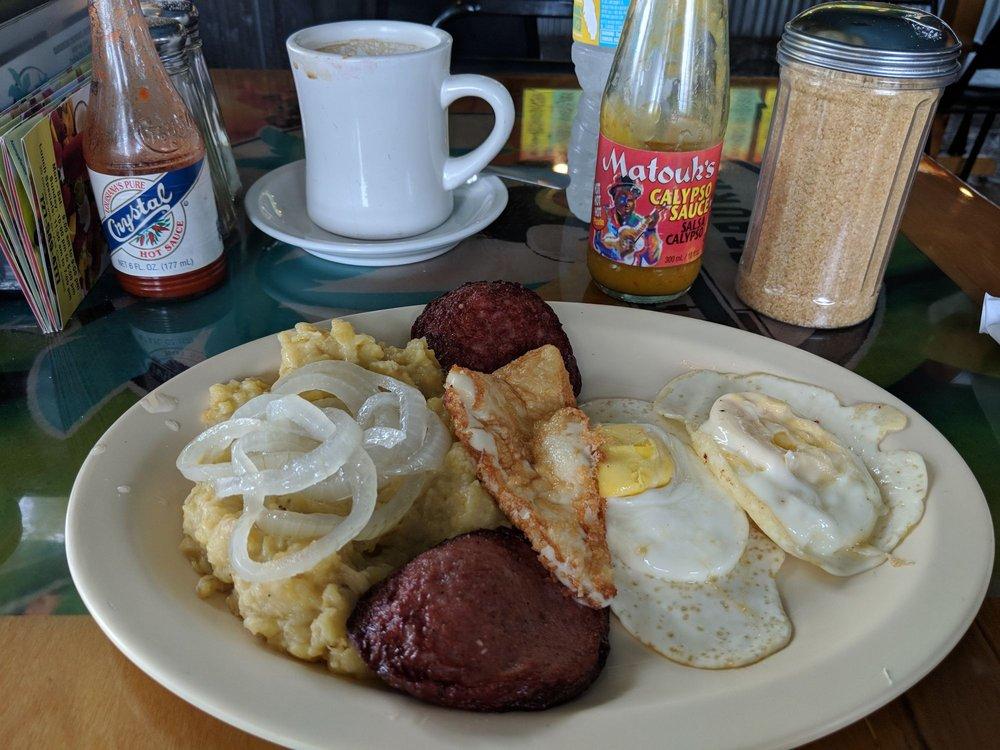 Caribbean Cravings: 6836 Park Blvd N, Pinellas Park, FL