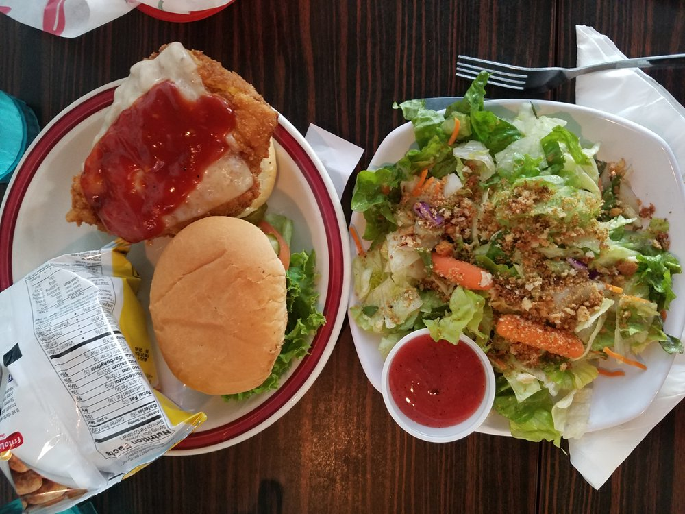 Pepper Jack Bar and Grill: 113 Midway Ave, Grand Coulee, WA