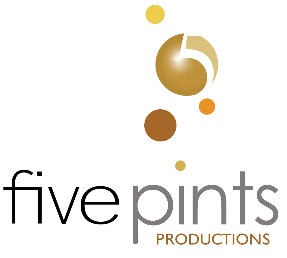 5 Pints Productions