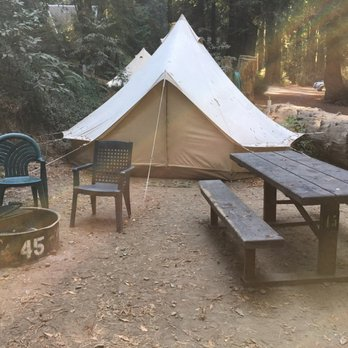 Photo of Big Sur C&ground and Cabins - Big Sur CA United States. & Big Sur Campground and Cabins - 126 Photos u0026 177 Reviews - Hotels ...