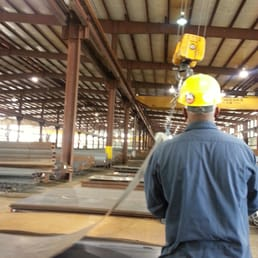 Yelp Reviews for CMC Capitol Steel - (New) Building Supplies - 1235