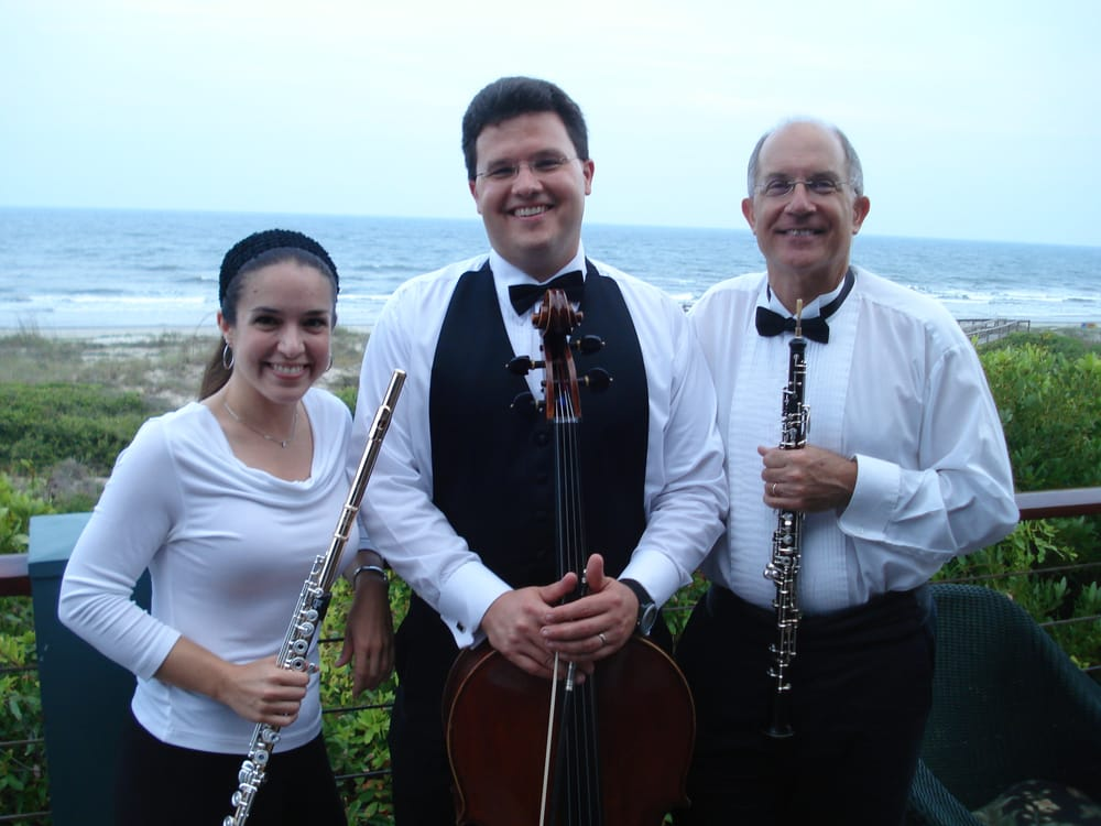 Charleston Chamber Players: 659 Cornerstone Rd, Charleston, SC
