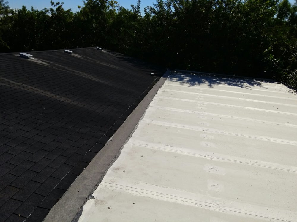Photos For Keller Roofing And Inspections Yelp