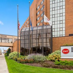 Best Western Waterfront Hotel Oshkosh Wi