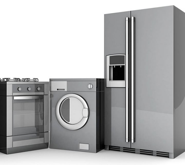 Photos For Pedersen Appliance Repair Yelp