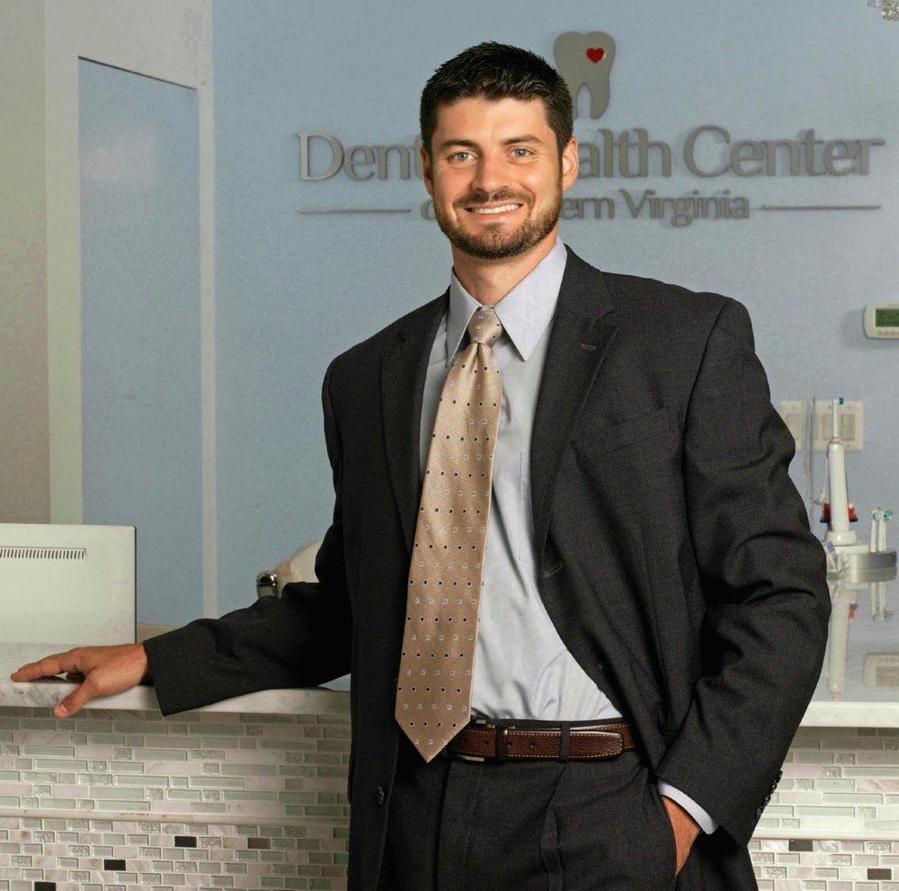 Dental Health Center of Northern Virginia: 444 W Broad St, Falls Church, VA