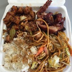 Irvine Chinese Food Tustin