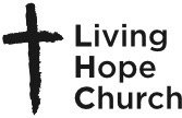 Living Hope Church: S3963 County Hwy BD, Baraboo, WI