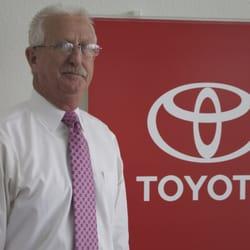 Photo Of James Hodge Toyota Muskogee Ok United States