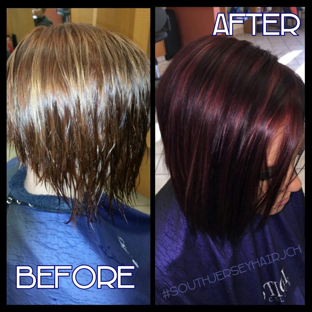 Fantastic Sams Hair Salons: 930 Route 73 N, Marlton, NJ