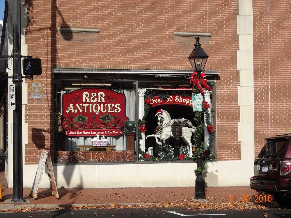 r and r antiques fredericksburg va yelp. Black Bedroom Furniture Sets. Home Design Ideas