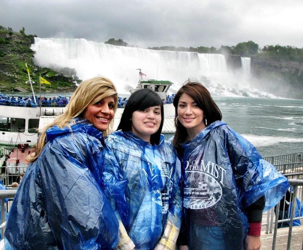 Niagara Falls Jet Boat Accidents
