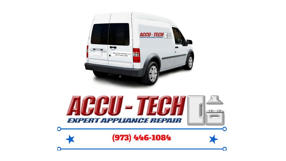 Accu-Tech Appliance Repair: 2 Whitehall Hill Rd, Andover, NJ