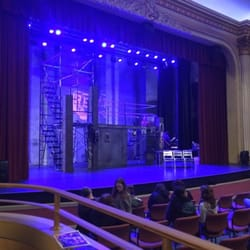 19 Beautiful California theatre San Jose Seating Chart