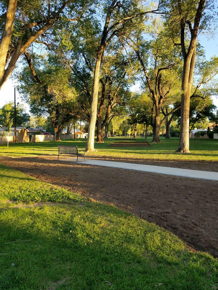 McDuffie Park