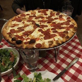 Grimaldi S Pizzeria 76 Photos 146 Reviews Pizza 3573 E Longwing Ln Meridian Id United