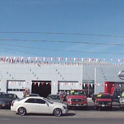 Valley Nissan - Car Dealers - 1010 S 1st St, Yakima, WA ...