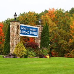 5f331e986 North Conway Grand Hotel - 140 Photos & 126 Reviews - Hotels - 72 ...