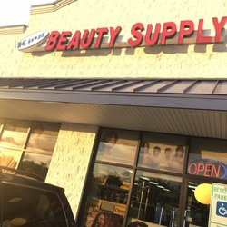 reputable site 82e04 d7c14 King Beauty Supply