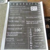 Joe vinny bronsons bohemian cafe 123 photos 79 for Italian kitchen el paso tx menu