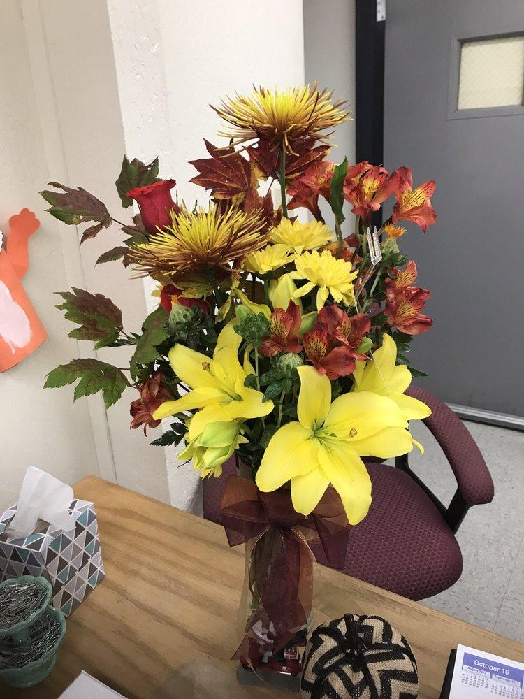 Gonsalves-Fasso Flowers
