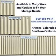 Gorilla Racks For Photo Of Southwest Mobile Storage Phoenix Az United States