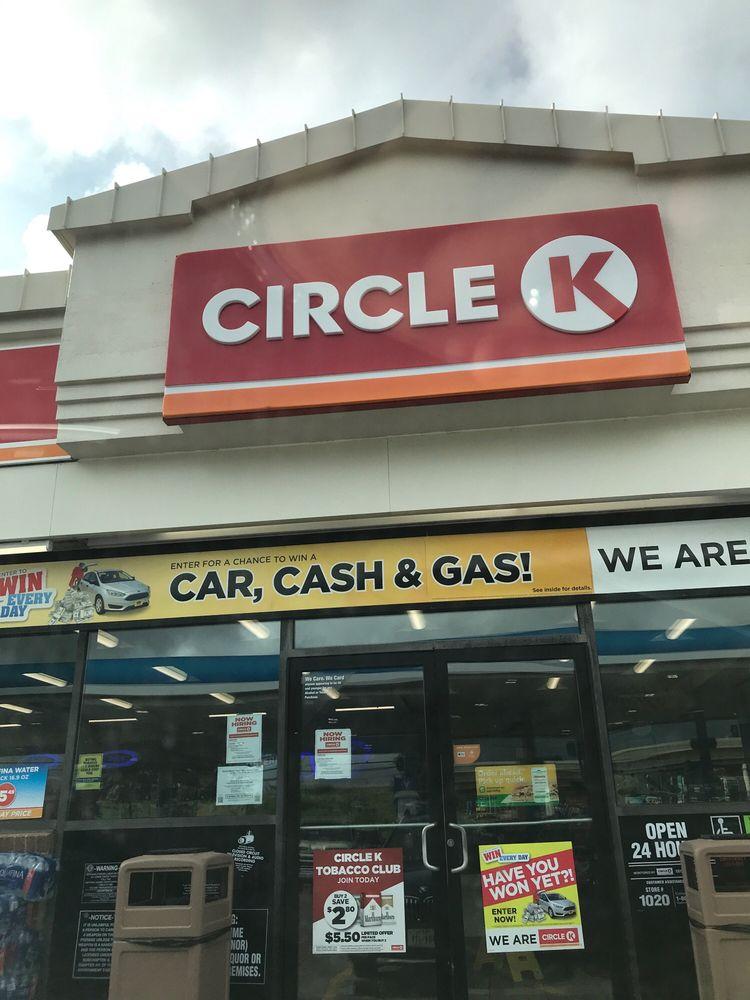 Circle K - 250 N Loop 1604 W, Hollywood Park, TX - 2019 All