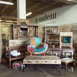 Photo Of Nadeau Furniture With A Soul Miami Fl United States