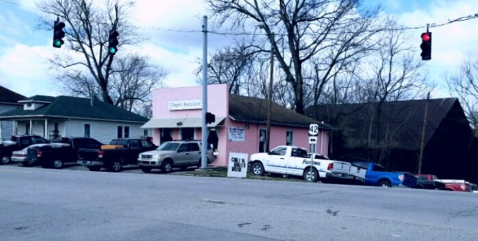 Tingle's Restaurant: 513 Main St, Ghent, KY