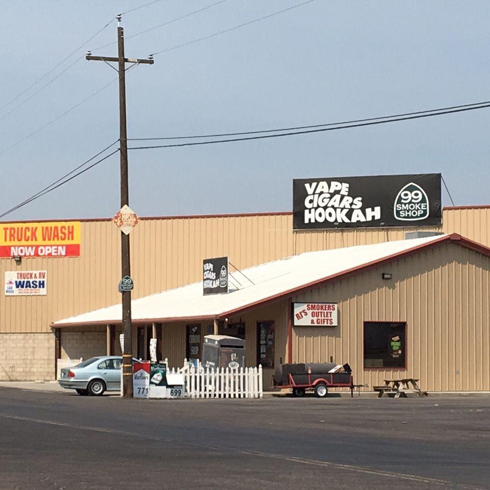 99 Smoke Shop
