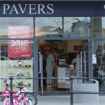 Shoe Shops Poole