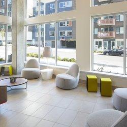 Aloft Seattle Redmond 66 Photos 29 Reviews Hotels 15220 Ne